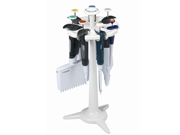 CARROUSEL PIPETTE HOLDER FOR 7 PIPETTES