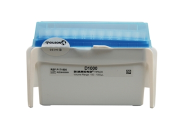 DIAMOND TIP, D1000, TIPACK, BOX OF 960