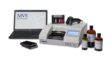 Artel MVS - Multichannel Verification System