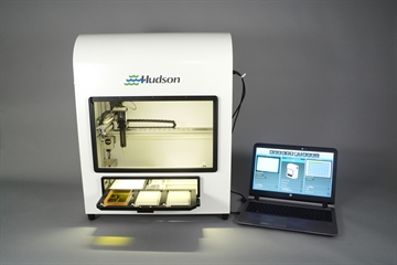 Hudson RapidPick SP- Automated  single-pin Colony-picker