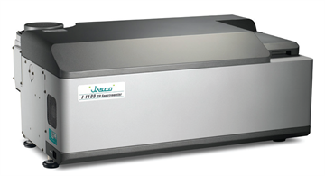 JASCO Circular Dichroism spectrophotometer MODEL J-1100